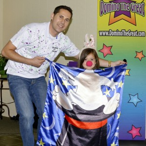 Domino The Great - Magician / Children's Party Entertainment in Pawtucket, Rhode Island