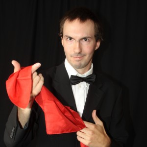 Amazing Magic of Andy Wallace - Strolling/Close-up Magician / Corporate Event Entertainment in Syracuse, New York