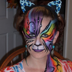 Amazing Moments LLC - Face Painter in Berlin Heights, Ohio