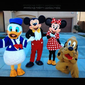 Amazing party characters costumes mascots & Hire Amazing party characters costumes mascots - Costume Rentals in ...