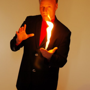 Terry Magelssen - Magician / Children's Party Magician in Kansas City, Missouri