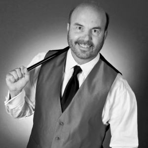 Amazing Stanley, Magician - Magician / Corporate Magician in Vero Beach, Florida
