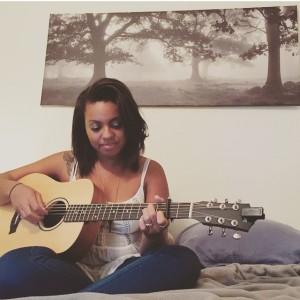 Amber-Renee - Singer/Songwriter in Los Angeles, California
