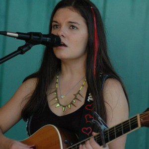 Amber D - Pop Singer / Wedding Singer in Gulfport, Mississippi