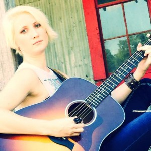 Amber Jean - Singing Guitarist / Acoustic Band in Sylacauga, Alabama