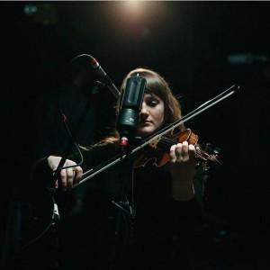 Amber Mattfield - Violinist - Violinist / Wedding Musicians in Greensboro, North Carolina