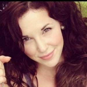 Amber Molina - Choreographer in Huntsville, Texas