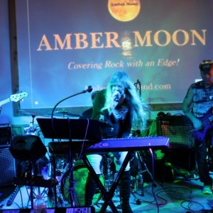 Amber Moon - Classic Rock Band in Old Bridge, New Jersey