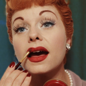 Amber, Lucille Ball Look Alike and Character Entertainer - Lucille Ball Impersonator / Look-Alike in Burbank, California