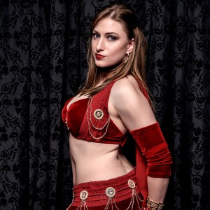Amber Sol Bellydance - Belly Dancer in Rahway, New Jersey