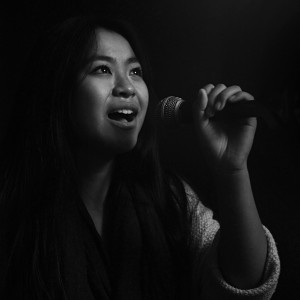 Amber Tsang - Vocalist - Jazz Singer in Vancouver, British Columbia