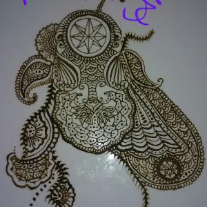 Amber's Amazing Henna - Henna Tattoo Artist in Edmond, Oklahoma