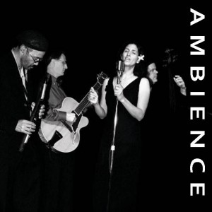 Ambience - Jazz Band / Holiday Party Entertainment in Seattle, Washington