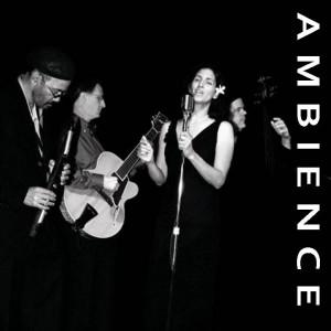 Ambience - Jazz Band in Seattle, Washington