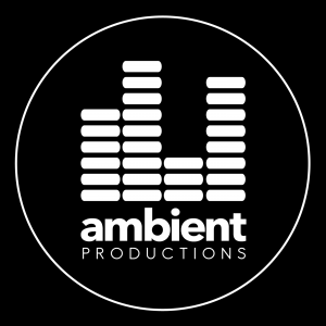 Ambient Productions - Sound Technician / Event Planner in Dayton, Ohio