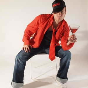 Ambiguous - Hip Hop Artist in Edmonton, Alberta