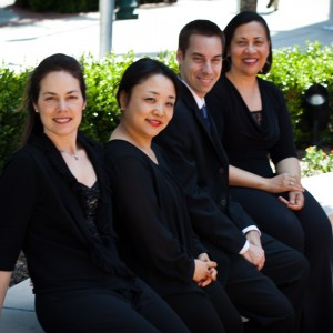 Ambrosia Quartet - String Quartet / Classical Ensemble in Virginia Beach, Virginia