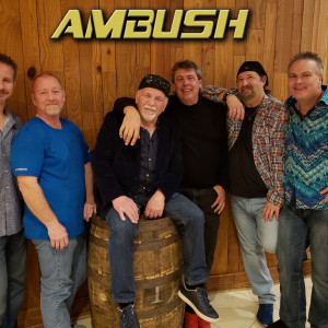 Ambush - Classic Rock Band / Party Band in Bossier City, Louisiana