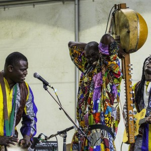 Ame Kora - African Entertainment in Los Angeles, California
