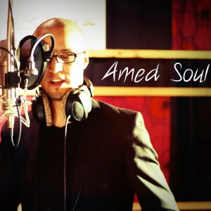 AmedSoul - Soul Singer in New York City, New York