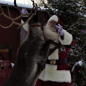 Amelia Island Santa - Santa Claus / Holiday Party Entertainment in Fernandina Beach, Florida