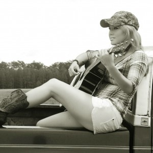 Amelia Presley - Country Band in Nashville, Tennessee
