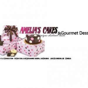 Amelia's Cakes