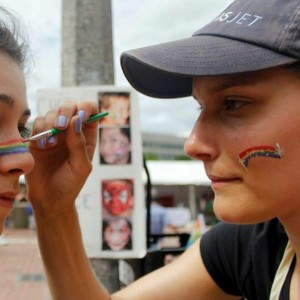 Amelia's Face Painting! - Face Painter in Boston, Massachusetts