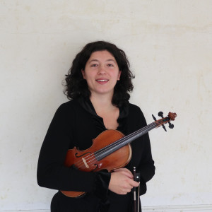 Amelia Muccia - Violinist - Violinist / Cellist in Cornwall, New York