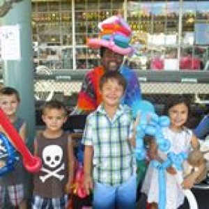 American Amusement Company - Balloon Twister / Children's Party Magician in Bellevue, Washington