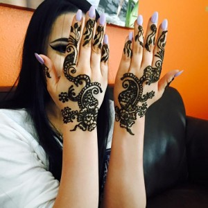 6b0094c0be268 Top 10 Henna Tattoo Artists in Tampa, FL (with Reviews) | GigSalad