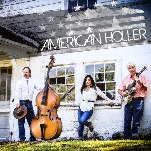 American Holler - Acoustic Band in Hickory, North Carolina