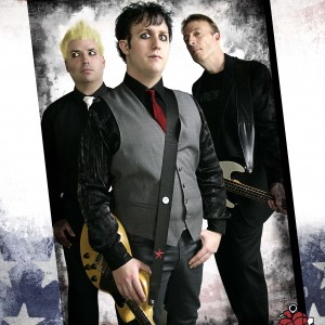 American Idiot: A tribute to Green Day - Tribute Band in St Louis, Missouri