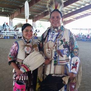 American Indian Dancers - Native American Entertainment in Colorado Springs, Colorado