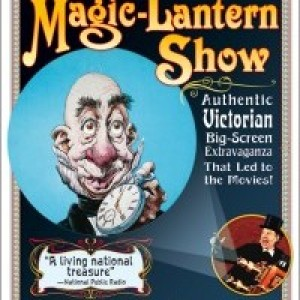 American Magic Lantern Theater