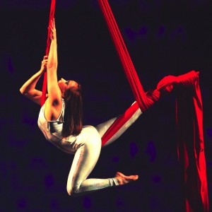 American Acrobats - Circus Entertainment / Balancing Act in Los Angeles, California