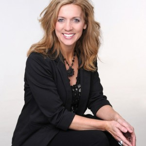 Karrie Landsverk - Leadership/Success Speaker / Christian Speaker in Rio, Wisconsin