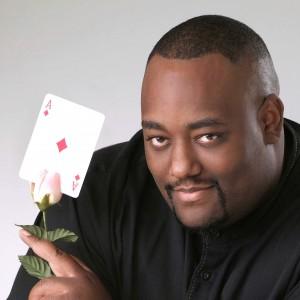 America's Funniest Comedy Magician