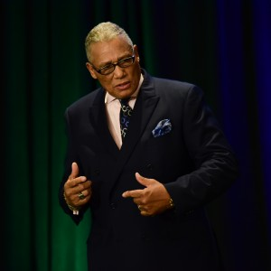 "Dr. Carlton Young ""America's Grandfather"" - Motivational Speaker / Corporate Event Entertainment in Atlanta, Georgia"