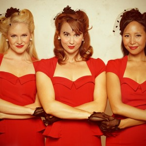 America's Sweethearts - Singing Group in New York City, New York