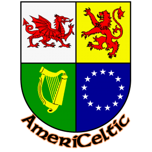 AmeriCeltic - Celtic Music in San Jose, California