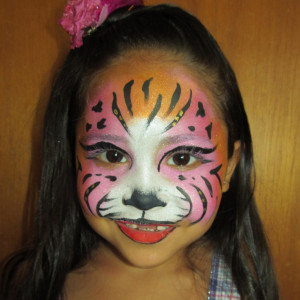 Amerikan Entertainment - Face Painter in Rockledge, Florida