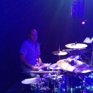 Ames Sutton - Drummer in West Long Branch, New Jersey