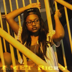 AMET Ricky - Rapper in Durham, North Carolina