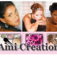 Ami Creations Location Bridal Hair & Airbrush Makeup - Makeup Artist / Hair Stylist in Myrtle Beach, South Carolina