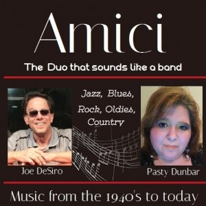 Amici - Singing Group in Nashville, Tennessee