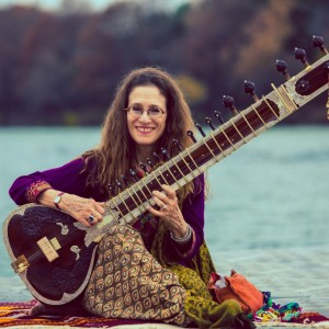 Amie & Sangeet Millennium - Sitar Player in Dallas, Texas