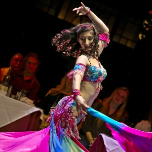Amira Jade Bellydance Artistry - Belly Dancer / Dancer in Eugene, Oregon