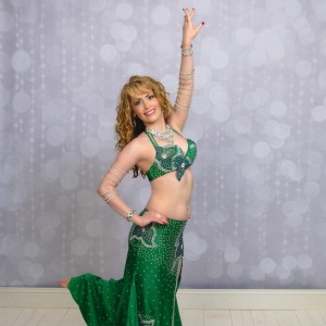 Amirah - Belly Dancer in Cincinnati, Ohio