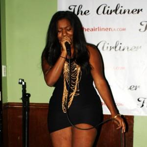Amirra Shjay - Hip Hop Artist in La Mesa, California